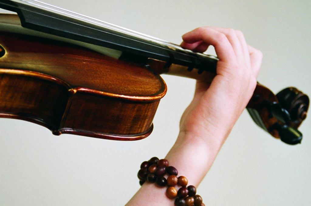 Children's Violin Ensemble Blog Image