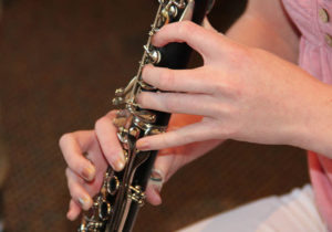 Woodwinds Lessons Photo